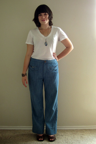 70s Jeans