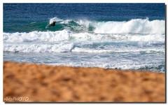 Extension (Heatwaves Australia) Tags: ocean beach sand surfer wave bluesky surfing aaa monavale northernbeaches canon7d arlsphoto