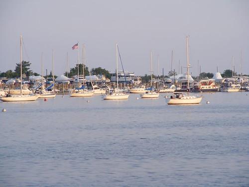 Great Kills Harbor