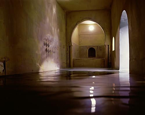 Spanish Bath 2003