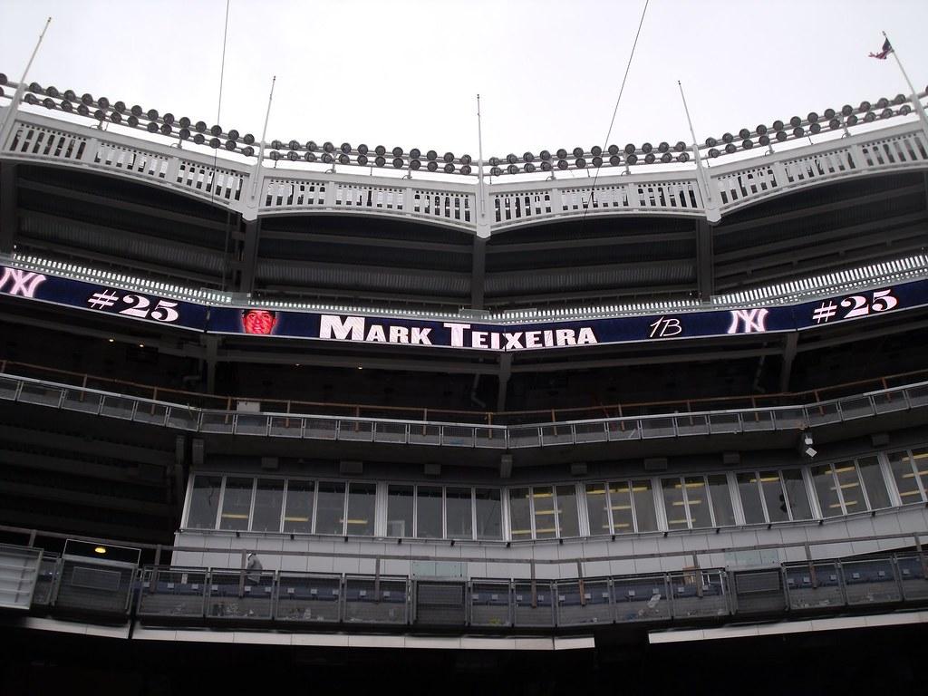 Nuevo Yankee Stadium (2009) - Página 3 3177141503_642e587ec7_b
