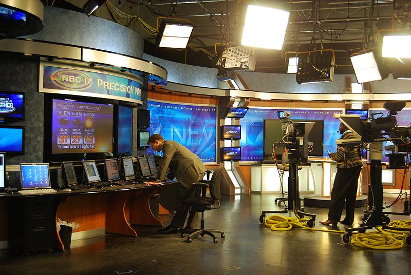 NBC 17 Raleigh