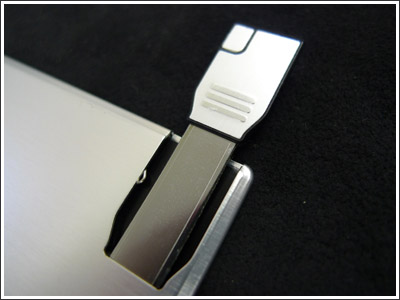 PQI Card Drive U510