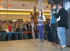 29 Noiembrie 2008 » Miss Mall Beauty