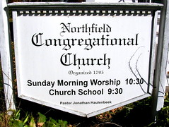 NORTHFIELD - CONGREGATIONAL CHURCH - 00 (JERRY DOUGHERTY'S CONNECTICUT) Tags: connecticut ct northfield litchfield congregational congregationalchurch jerrydoughertysconnecticut