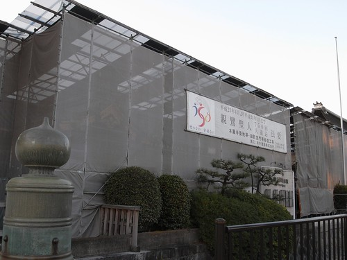 西本願寺@京都-05