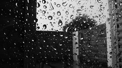 tear. (jh.tt) Tags: window rain drops tears chuva gotas janela lgrimas
