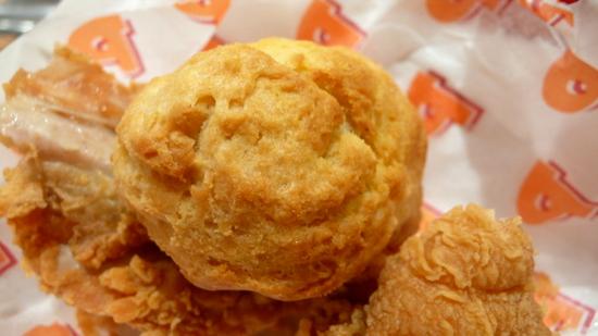 popeys biscuit