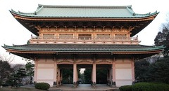 5-Sojiji Mt. Gate