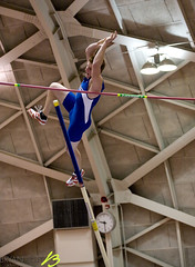 Look Ma, no hands! (20226 Bryan Kelly 2009) Tags: university gray patrick pole highschool princeton vault highstown