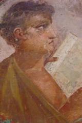 Frescoes from the Villa di Giulia Felice in Pompeii Roman 1st century CE (1) (mharrsch) Tags: italy history archaeology roman pompeii naples fresco 1stcenturyce mharrsch villadigiuliafelice