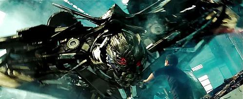 Transformers 2: Revenge of the Fallen trailer