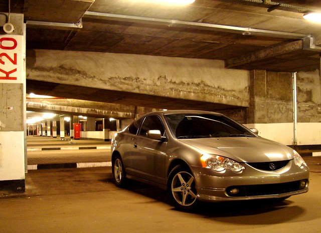 russia moscow acura rsx vtec