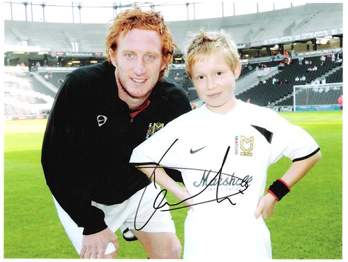 Matthew and Dean Lewington