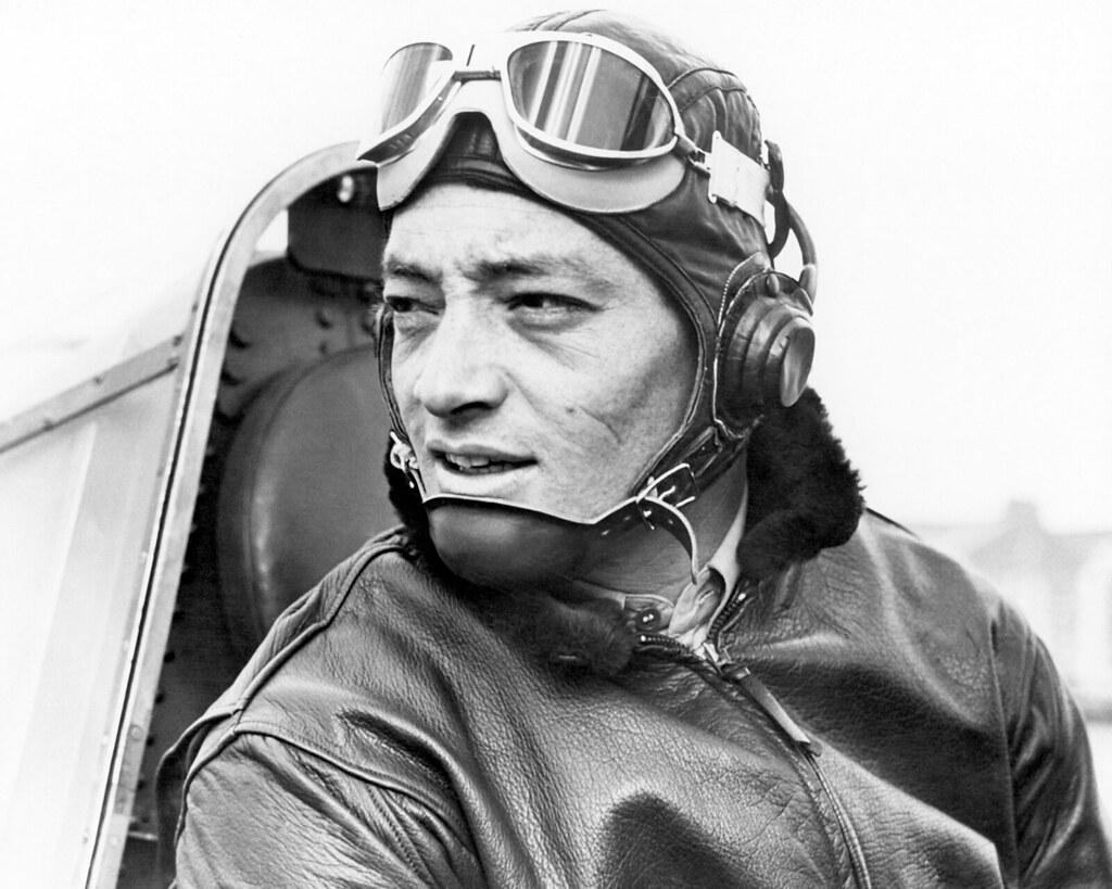 Maj John L. Smith USMC