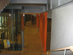 Paul Klee zentrum (jpmm) Tags: museum architecture stairs switzerland suisse 2006 bern renzopiano escaleras zwitserland