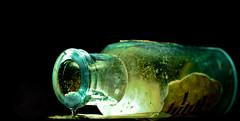 Bottle (by TigerLily_No.13)