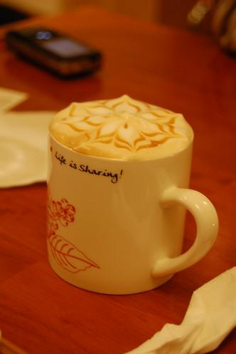 2009-02-10 Goz Cafe 023