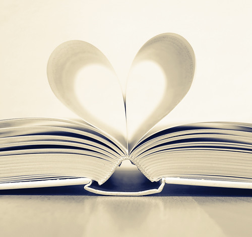 cliché heart book