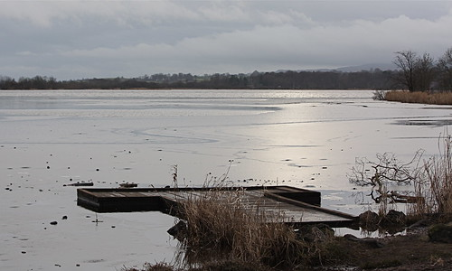 Castle Semple Loch