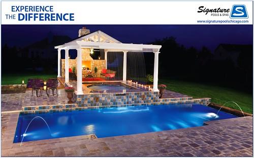 Elegance 33 model pool
