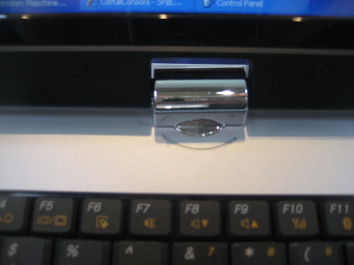Gigabyte Touchnote M1028