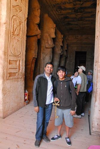 LND_2998 Abu Simbel
