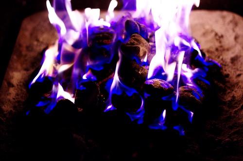 365.65 - Charcoal