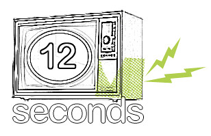 Logo of 12seconds.tv