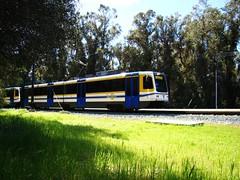 RT Light Rail (El Cobrador) Tags: california train folsom sacramento lightrail caf rt regionaltransit sacrt srtd