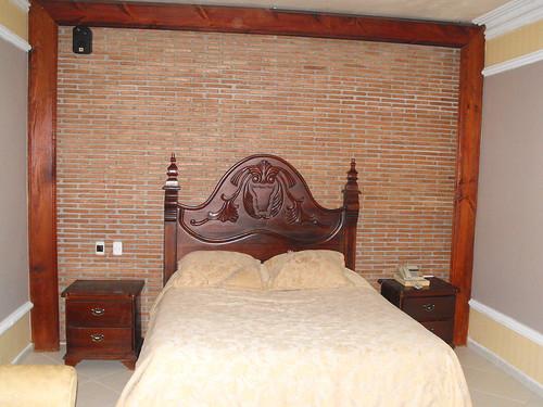 Cama de Motel Nueva Cabaña Mao