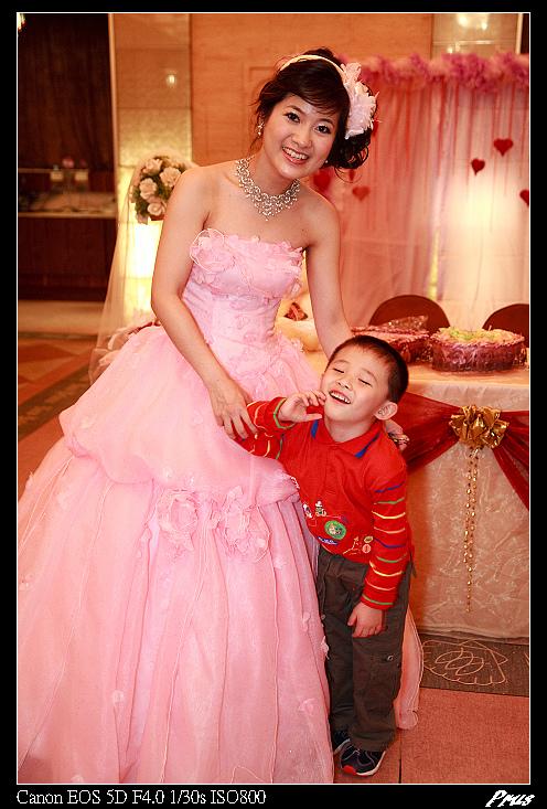 2009美惠婚禮