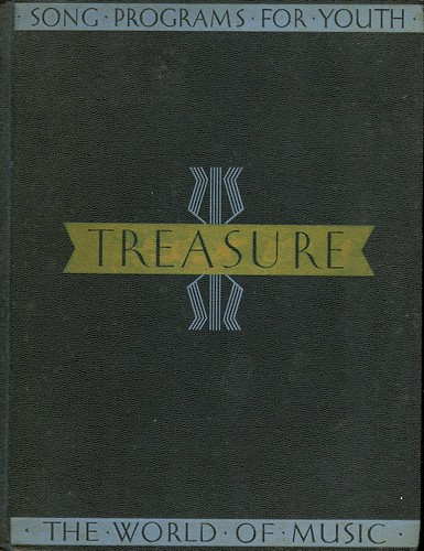 Song Programs for Youth: Treasure