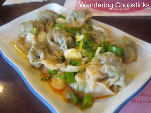 Bamboodles Restaurant - San Gabriel 19