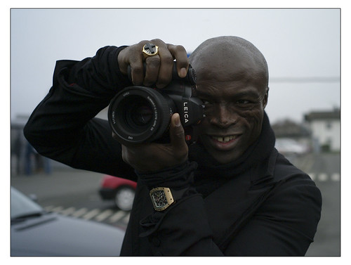 Seal with S2