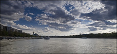 Cloud (soft)Porn (*BZd*) Tags: panorama backlight budapest 5d duna polarizer danube cokin sigma2470f28 gnd4 angyalfld
