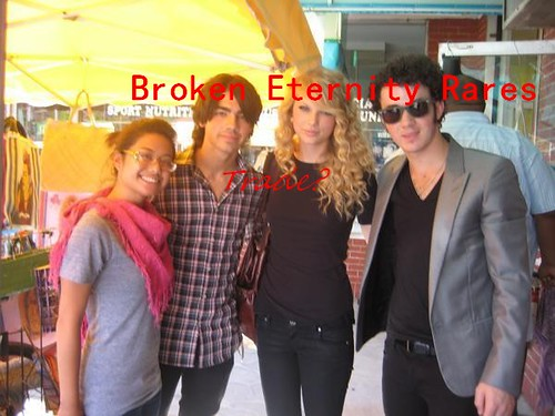 taylor swift rare. Joe Jonas, Taylor Swift RARE