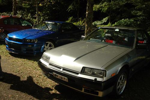 skyline r34 blue. Nissan Skyline R34 GT-R
