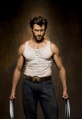 Wolverine (Movie)