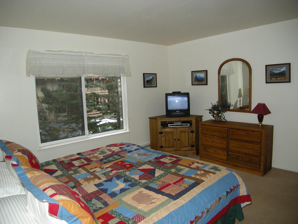 Master Bedroom #193