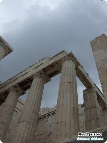 雅典衛城-7