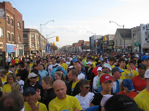 Sporting Life 10K Toronto