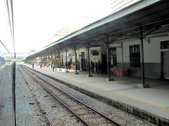 Johore Bahru Railway Station