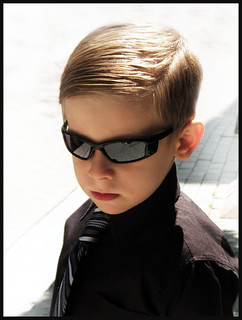 MY SON / matrix :)