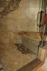 Glass Enclosures / Showers