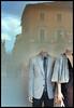 Loosing Head (.Gianluca) Tags: italy reflection head shopwindow mache jesi manikin ciccio ancona