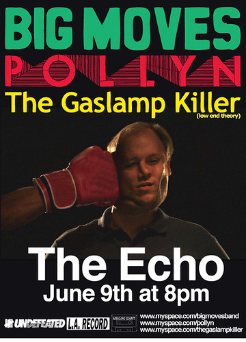 GLK Echo Flyer June 9 2009