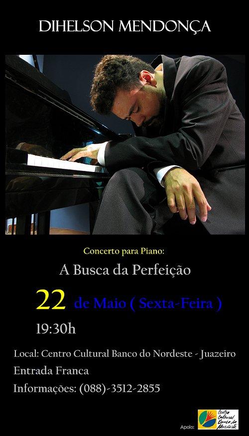 Dihelson Mendonca - CCBN - Juazeiro2