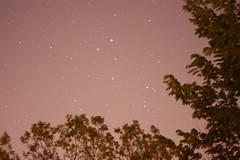 swoon baby (sea smoke photography) Tags: longexposure nightphotography sky night dark stars 50mm nightshots constellations starry starrynight 50mmf18 canon450d canonxsi