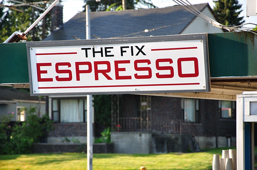 The Fix Espresso